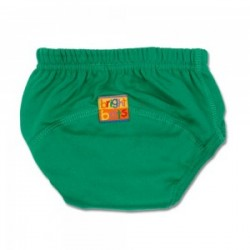 Bright Bots Training Pants (Green)