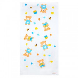 Autumnz Baby Bath Towel (Cotton)