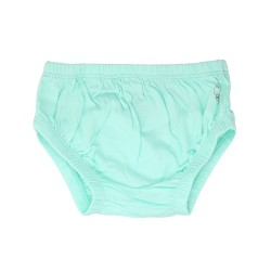 Bebe Bamboo the Comfy Nappy Cover Mint