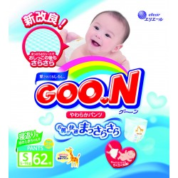 GOO.N JV Pants S62 4-Pack
