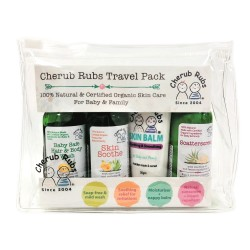 Cherub Rubs Travel Pack