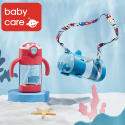 bc babycare Shark Sippy Cup (300ml)