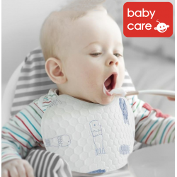 bc babycare Disposable Saliva Towel (50pcs)