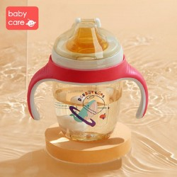 bc babycare Water Bottle PPSU (210ml)