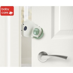 bc babycare Baby Safety Door Stopper