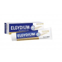 Elgydium Multi Action Toothpaste 75ml
