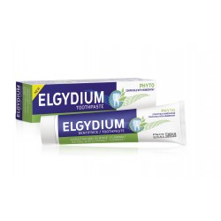Elgydium Phyto Toothpaste 75ml