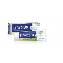 Elgydium Teaching  Plaque Disclosing Toothpaste 50ml