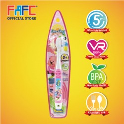 FAFC Loopy Kids Toothbrush