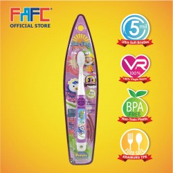 FAFC Petty Kids Toothbrush