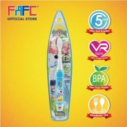 FAFC Poby Kids Toothbrush