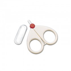 Farlin Doctor J. Baby Safety Scissors-Thin & Short Blade