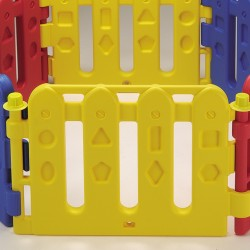 Farlin Play Panels (Yellow)