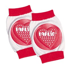 Farlin Knee Pad (Red)