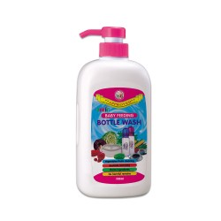 Farlin Baby Feeding Bottle Wash (Bottle - 700ml)