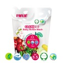 Farlin Liquid Cleanser (Refill Pack-700ml))