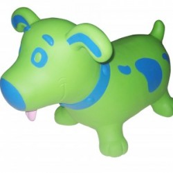 Hopz Along Inflatable Toy Doggy