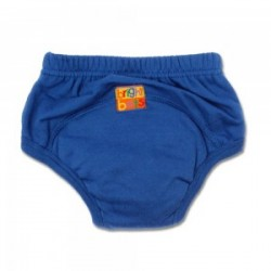 Bright Bots Training Pants(Blue)