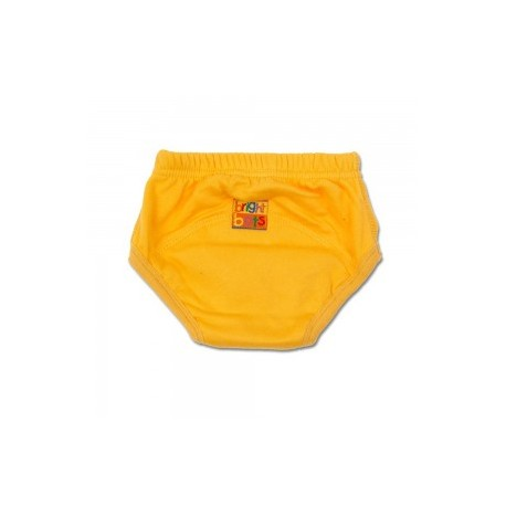 Bright Bots Training Pants(Yellow)