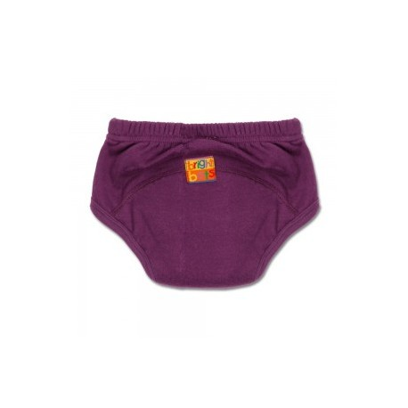 Bright Bots Training Pants(Purple)