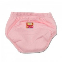 Bright Bots Training Pants Pastel (Light Pink)