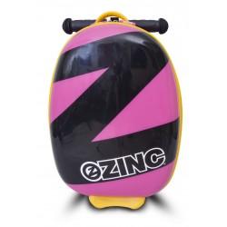Zinc Flyte Scooter Midi (Power Pink)