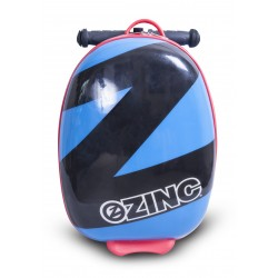 Zinc Flyte Scooter Midi (Pacific Blue)