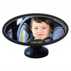 Bonbijou Rear View Mirror