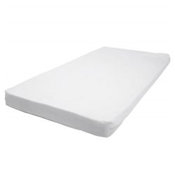 Bonbijou Snug Mattress Cover (28x53x4')