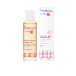 Rivadouce Maman Maternity Stretch Mark Oil 100ml