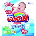 GOO.N JV Pants S62 4-Pack + FREE Water Pocket Lotion Tissue