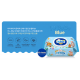 I Love Bebe Baby Wet Wipes with Cap (80s x 20packs)