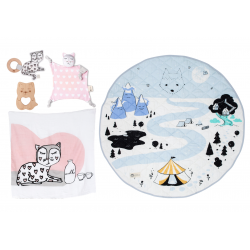 Kitty Kippin Gift Bundle of 5