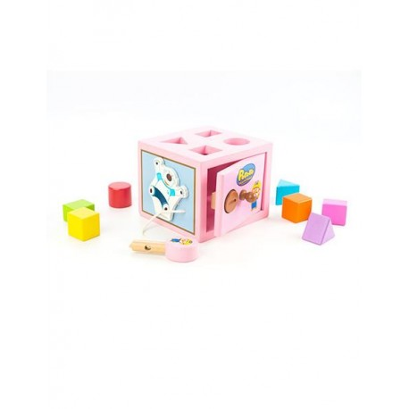 Magic Forest Pororo Magical Box (TC8009)