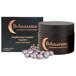 Belmarama Brightening Complex Capsules 56's  (Youthful Glow Serum)