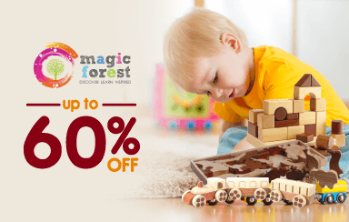Magic Forest Promotion