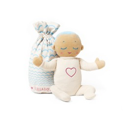 Lulla Doll Sky - An Icelandic Designed Baby Sleep Companion