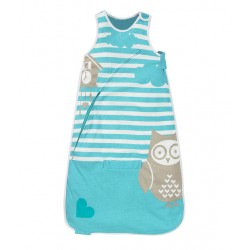 Bambino Inventa 1.0 TOG Sleep Bag - Blue