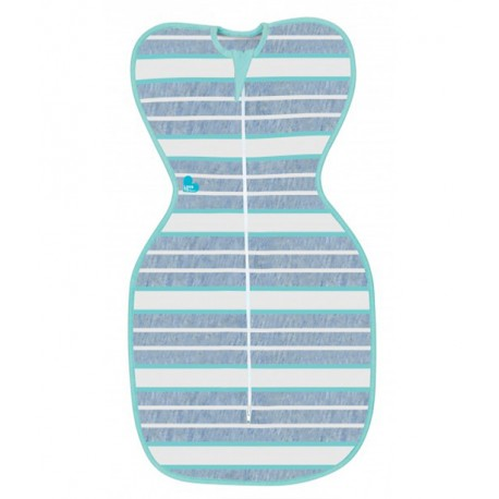 Bambino Love To Swaddle UP Original - Denim