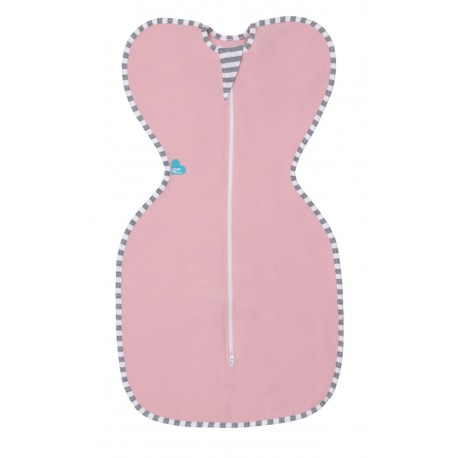 Bambino Love To Swaddle UP Original - Pink