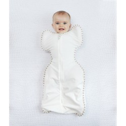 Bambino Love To Swaddle UP Organic