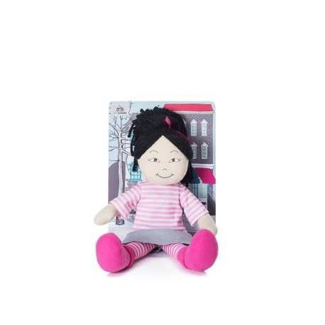 Bimboni Mia Soft Doll (Large)