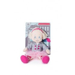 Minimondos Bambino Sophie Soft Doll (Large)