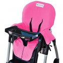 Bambino Grubby Bubby Highchair Cover Pink