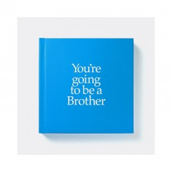 Pooter Gifts You're Going to be a Brother