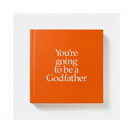Pooter Gifts You're Going to be a Godfather