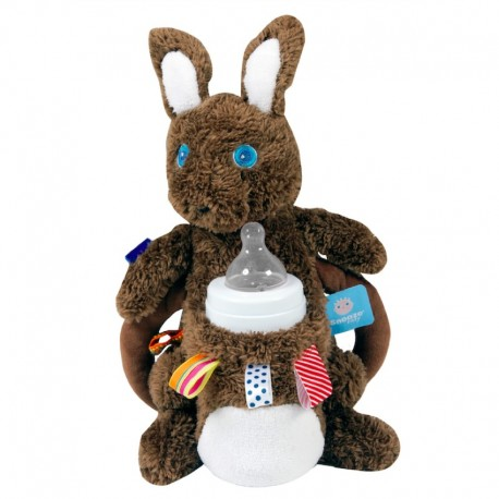 Snoozebaby Bottle Holder - Syd