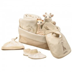 Sophie la girafe - So'Pure My First Hours Gift Box