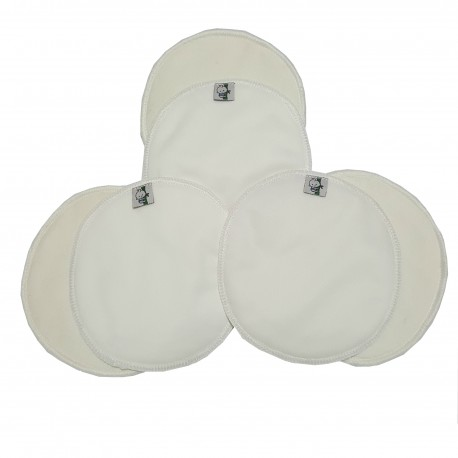 Bebe Bamboo Washable Breast Pads