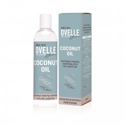 Ovelle Coconut Oil (100ml)